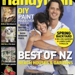 Handyman NZ Nov 09
