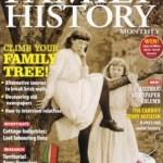 famaly history