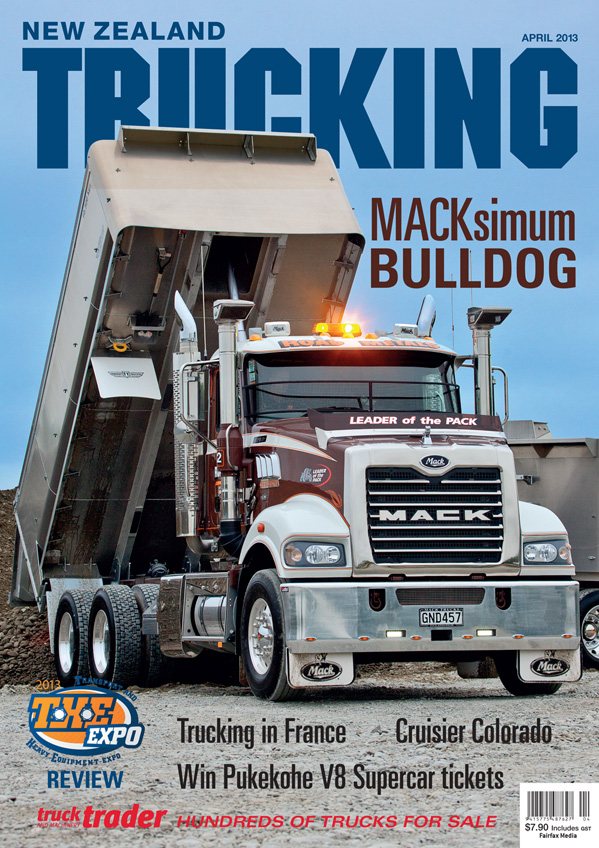 New Zealand Trucking March 2019 by NZTrucking - Issuu